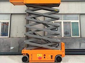 盐城升降机